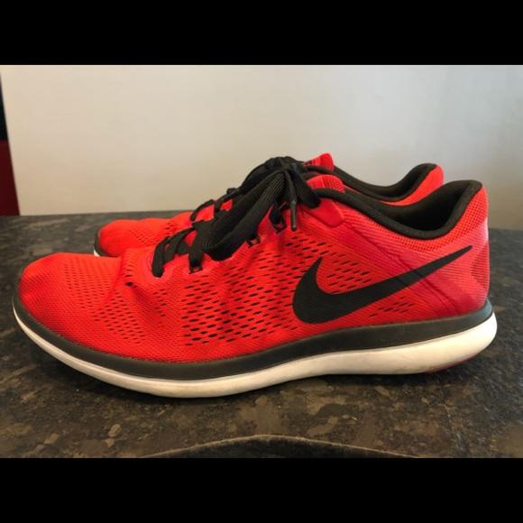 Nike Shoes   Mens Flex Rn 2016 Running